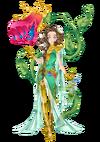 Gardienne Poison Dionae