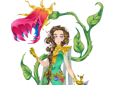 Poison Dionae