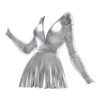 Sukienka Fortune Teller 12