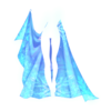 Clothing Frozen Cape