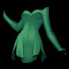 Krótka sukienka 16