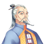 Feng Zifu Icon