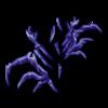 Skarpetki Queen spider 12