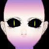 Olhos de anjo mau 2