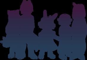 Dzieci cienie