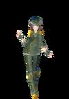Gardienne Pretty Army