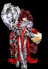 Gardienne Valhalla's Guardian