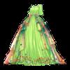 NP przejrzysta sukienka 10