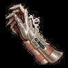 Rękawiczka Retro Adventurer2