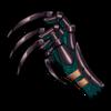 Rękawiczka Lady Steampunk 5