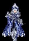 Gardienne Winter Warrior