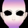 Olhos vazios 1