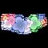 Strumpfband aus Gartenblumen 1