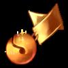 Dzwoneczek Pomocnik Mikołaja 1