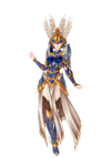 Gardienne Valkyrie Spirit
