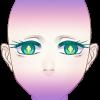 Oczy wampir2