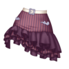Spódnica z falbankami Victorian Doll10
