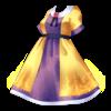 Sukienka Cute Leprechaun 10