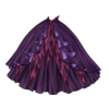 Rock Stained-glass Widow 8