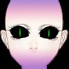 Olhos de anjo mau 6