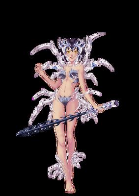Queen Spider 13