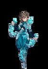 Gardienne Frozen Soldier