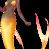 Queue de Sirène 15