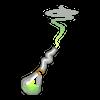 Fiolka Little Alchemist 1