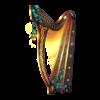 Harfa 25