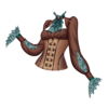 Koszula Lady Steampunk 5