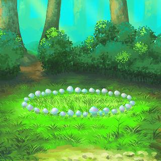 Земной ведьмин круг