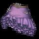 Spódnica z falbankami Victorian Doll1