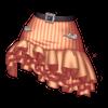Spódnica z falbankami Victorian Doll4