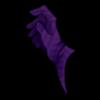 Rękawiczka Ninja 8