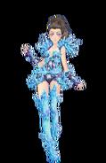 Crystal Lover zestaw 01