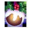 Pudding glacé