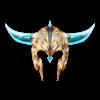 Hełm Dragon Hunter 1