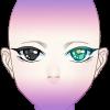 Clothing Almond Heterochromia