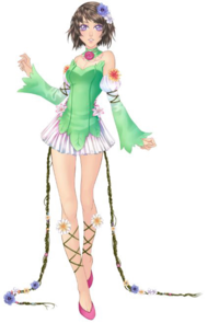 Outfit Fleeting Liana
