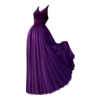 Clothing Bloody Countess Gown