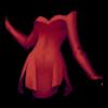 Krótka sukienka 9