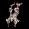 GORSET EVIL BARONESS 2