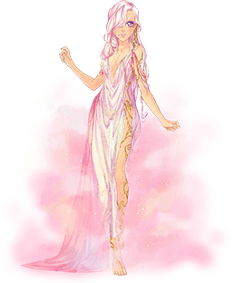 Outfit Love Goddess
