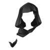 Clothing Stealth Crow Hood