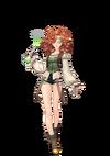 Gardienne Little Alchemist