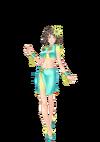 Gardienne Shy Waterlily