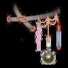 Pasek Lady Steampunk 8