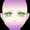 Oczy wampir1