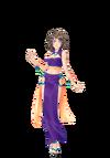 Gardienne Sand Princess