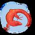 Rote Eidechse